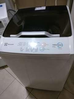 Washing Machine Electrolux 6.5 kg