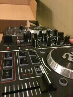 Numark PartyMix (DJ mixer)