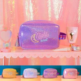 Bling Bling Cosmetics Pouch