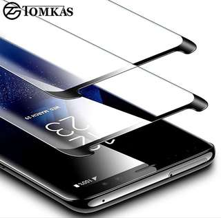 SALE! Tempered Glass Scratch Resistance Screen Protector