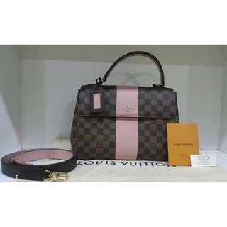 Further Mark Down!!! 100% Authentic Louis Vuitton Bond Street MM Handbag