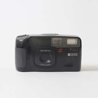 🚚 底片相機 Ricoh RZ-800 功能正常