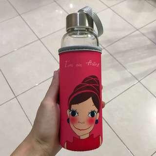 botol air kaca