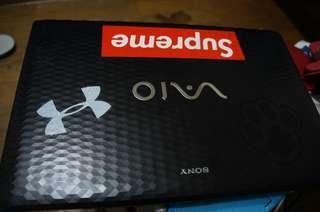 SONY VAIO I5 6G 獨顯高效能筆電
