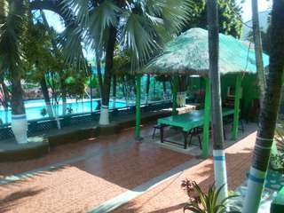 Villa Ardieta Hotspring Private Pool (Calamba City, Laguna)