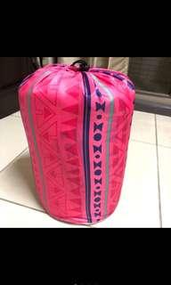 🚚 好市多代購COLEMAN兒童信封型纖維睡袋(附收納袋)