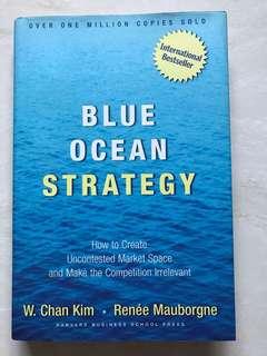 Blue Ocean Strategy (International Bestseller)