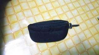 Waist pouch ( Black)