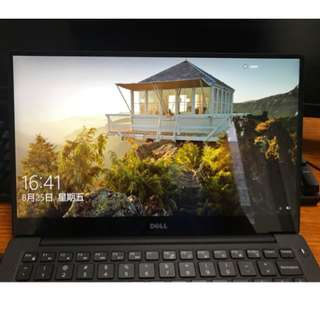"""DELL XPS13-9343 13.3"""" i5-5200U 8G 256G SSD 3k touch screen 95%NEW"""