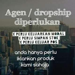 agen / dropship