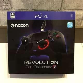 [BNIB] PS4 Nacon Revolution Pro Controller