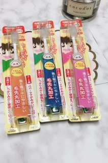 🚚 日本阿卡醬兒童電動牙刷