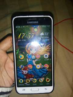 Hp Samsung J3 2016