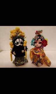 Chu ba wang & yu ji