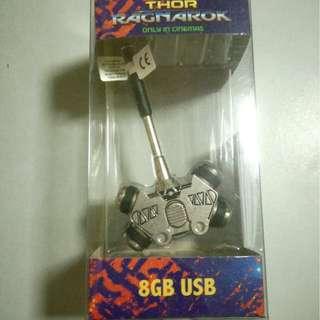 THOR RAGNAROK 8 GB USB flash drive