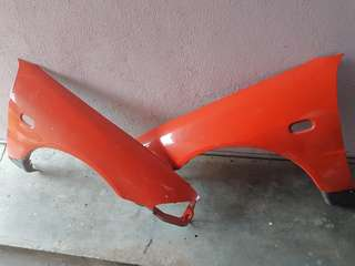 Fender Proton Satria