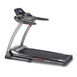 Richter treadmill elite s
