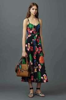 maxi dress fit toML