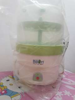 Good condition Little Bean Sterilizer