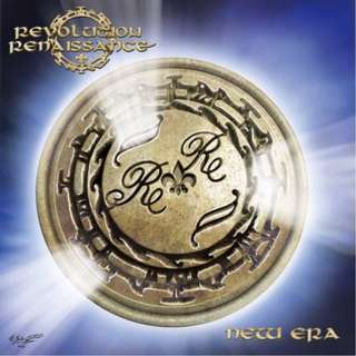 Revolution Renaissance - New Era CD