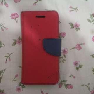 Flip case iphone 6