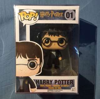 Harry Potter 01 Funko Pop!