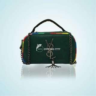 Replica quality YSL bag