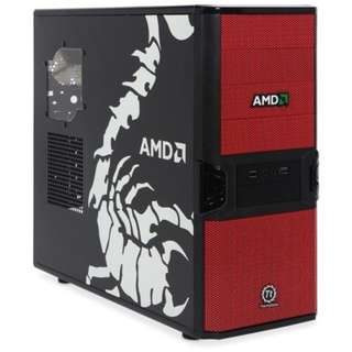 CUSTOM GAMING PC AMD 1060