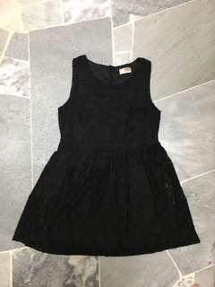 Padini Lace Dress