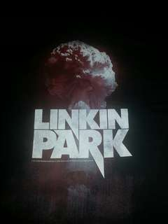 Band t shirt Linkin Park. Explode. Buy more pay less