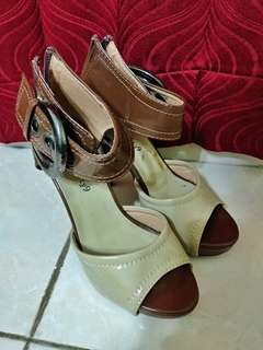 Ankle strap shoes Icon Ninety9 size 36