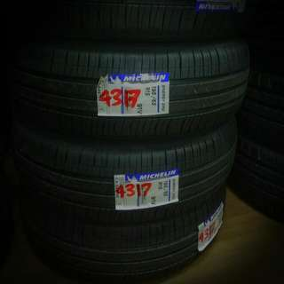 Michelin Energy XM2 195/65/15