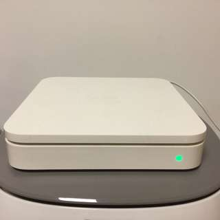 apple airport extreme router 5th generation A1408