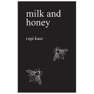 Milk and Honey - Rupi Kaur (EBOOK)