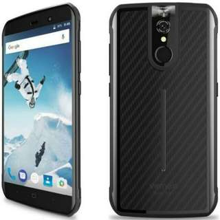 Vernee Active Android Shockproof & Waterproof 6GB RAM, DUAL-SIM 128GB ROM,  16MP Back Camera, 8MP Back Camera, Smartphone