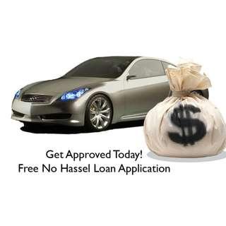 Car Loan / Commercial Vehicle Loan / COE Renewal