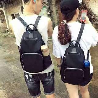 Korean anti theft bag pack (unisex)