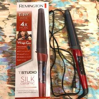 Remington Ceramic Hair Curler