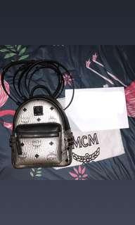 MCM X-Mini Stark Backpack