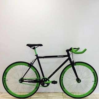 Harris Fixie Bike 700c
