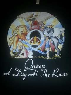 Band t shirt QUEEN Freddie Mercury. Buy more pay less