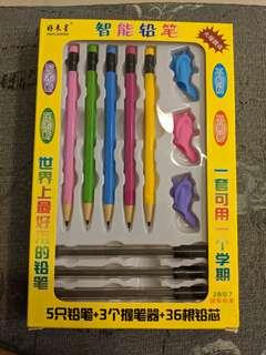 Super pencil (智能铅笔)