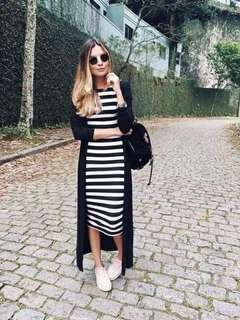 Fashion 2in1 Dress
