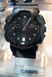 Bnew original G-Shock