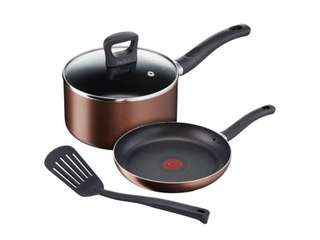 Tefal G103S4 super cook plus - 4set as in picture