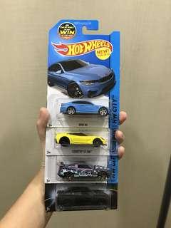 Hot Wheels Model Cars