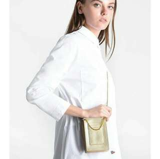 Cnk pouch gold