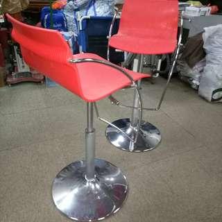 High chair / recreation chair