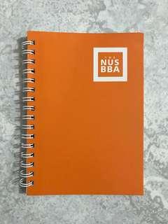 NUS BBA Notebook