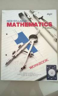 Mathematics Shinglee 7th edition